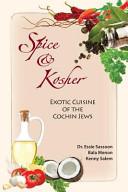 Spice   Kosher Book