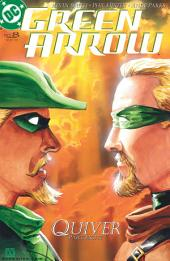 Green Arrow (2001-) #8