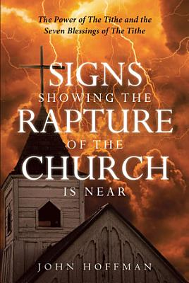 Signs Showing the Rapture of the Church is Near