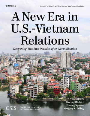 A New Era in U S  Vietnam Relations PDF