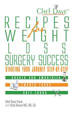 Recipes for Weight Loss Surgery Success