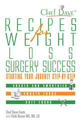 Recipes For Weight Loss Surgery Success Book PDF