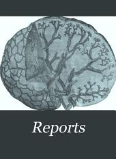 Reports: Volume 12