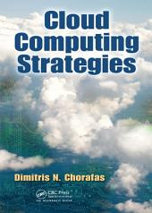 Cloud Computing Strategies