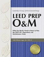 LEED Prep O M PDF