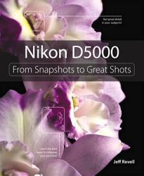 Nikon D5000 Book PDF