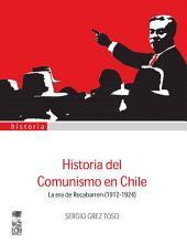 Historia del Comunismo en Chile