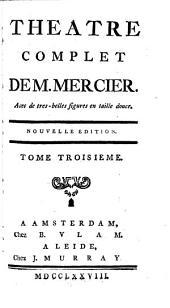 Théâtre complet: L'indigent. La brouette du vinaigrier. Molière