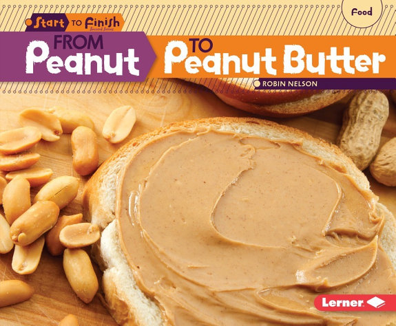 From Peanut to Peanut Butter PDF