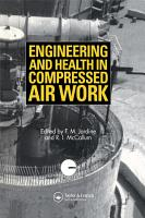 Engineering and Health in Compressed Air Work PDF