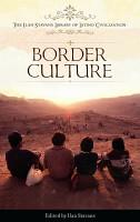Border Culture PDF