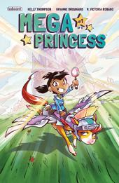 Mega Princess #1