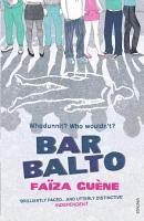 Bar Balto PDF