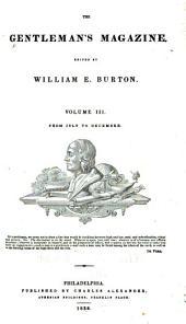 Gentleman's Magazine: Volume 3