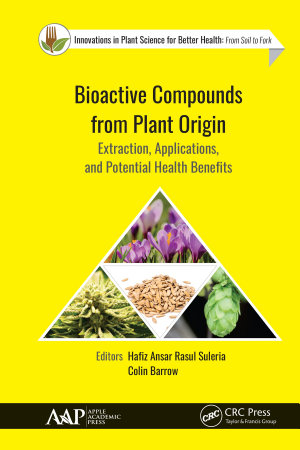 Bioactive Compounds from Plant Origin