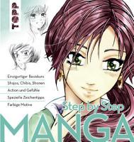 Manga Step by Step PDF