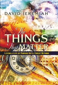 The Things That Matter PDF