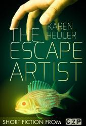 The Escape Artist: Short Story