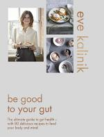 Be Good to Your Gut Exclusive 19-Page Sampler