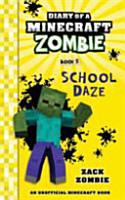 Diary of a Minecraft Zombie Book 5 PDF