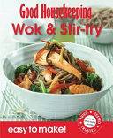 Good Housekeeping Easy To Make! Wok & Stir Fry