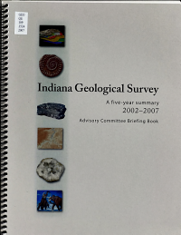 Indiana Geological Survey PDF