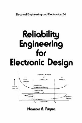 Reliability Engineering for Electronic Design PDF