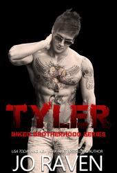Tyler: Inked Brotherhood Series 2