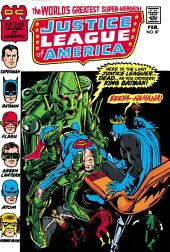 Justice League of America (1960-) #87