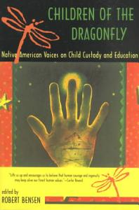 Children of the Dragonfly Book