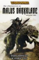 The Chronicles of Malus Darkblade PDF