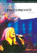 YOU ARE MY WORLD MUSIC BK