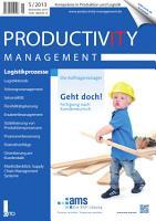 Productivity Management 5 2013 PDF