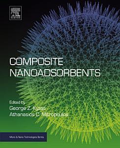 Composite Nanoadsorbents