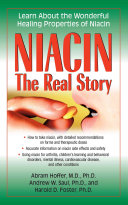 Niacin  The Real Story PDF