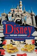The Disney Inspired Cookbook