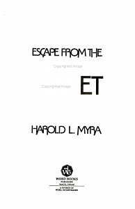 Escape from the Twisted Planet PDF