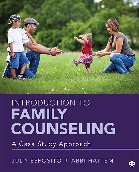 Introduction to Family Counseling PDF