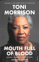 Download Mouth Full of Blood Book