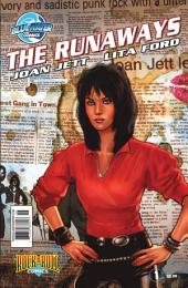 Rock and Roll Comics: Joan Jett