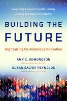 Building the Future PDF