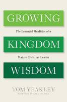 Growing Kingdom Wisdom PDF
