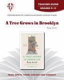 A Tree Grows in Brooklyn Teacher Guide
