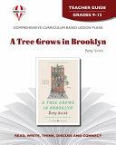 A Tree Grows in Brooklyn Teacher Guide PDF