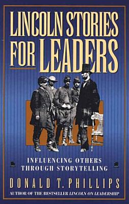 Lincoln Stories for Leaders