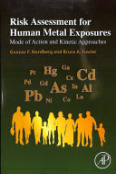 Risk Assessment for Human Metal Exposures PDF