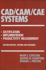 CAD/CAM/CAE Systems