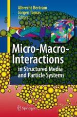 Micro-Macro-Interactions