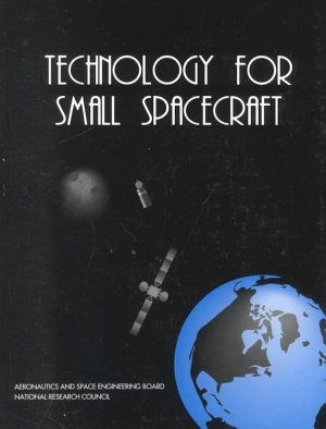 Technology for Small Spacecraft PDF