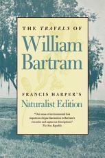 The Travels of William Bartram PDF